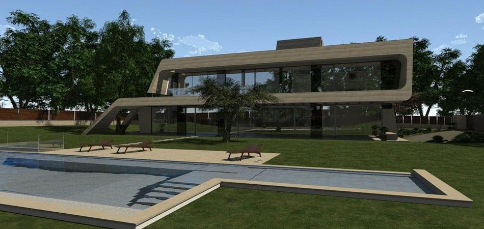 Programa renderiza o edificius acca software for Programmi architettura 3d