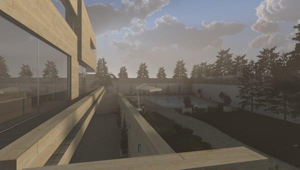 Programa renderiza o edificius acca software for Programmi rendering gratis