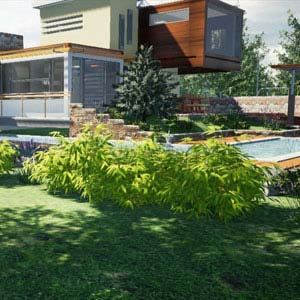 software garten und landschaftsbau galabau edificius land acca software. Black Bedroom Furniture Sets. Home Design Ideas