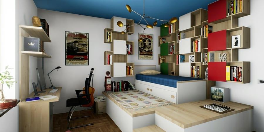interior design schools in trinidad and tobago