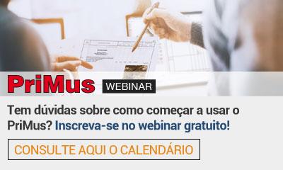 Software para Orçamento de Obras   PriMus   ACCA software