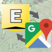 integrazione bim google maps - Edificius-LAND - ACCA software