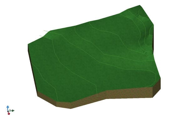 Digital terrain model software (1)