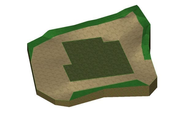 Digital terrain model software (2)