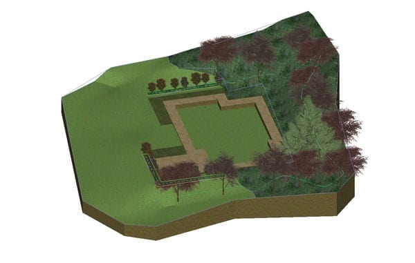 Digital terrain model software (4)