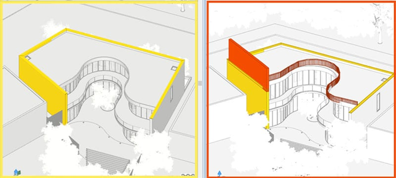 BIM Software for Architectural Design | Edificius | ACCA software
