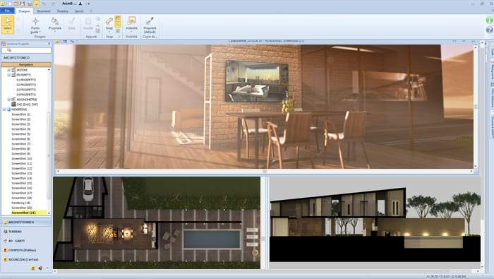 Programa Para Design De Interiores Edificius Acca Software