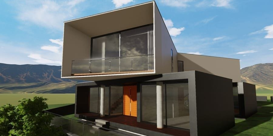 3D photorealistic rendering  - BIM software - Edificius(5)