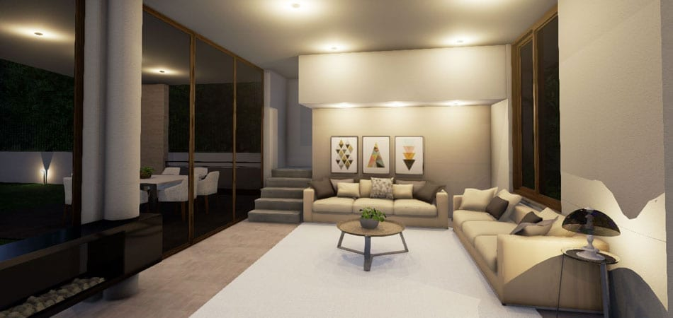 3D-Rendering Software Innenarchitektur(11)