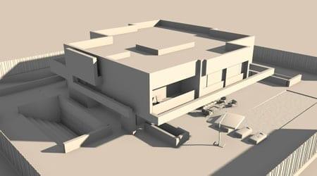 Programa render 3d edificius acca software for Rendering 3d gratis