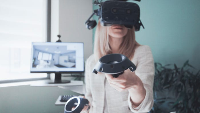Virtual Reality Software for Architecture and Design