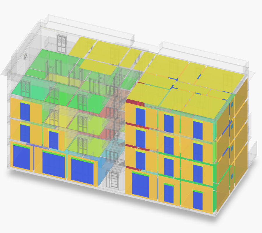 Open BIM software: integration with other software - Edificius - ACCA software