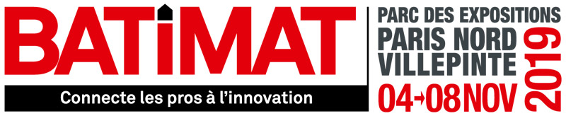 Batimat 2019 - Construction Tech®