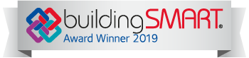 buildingSMART international Award Winner 2019