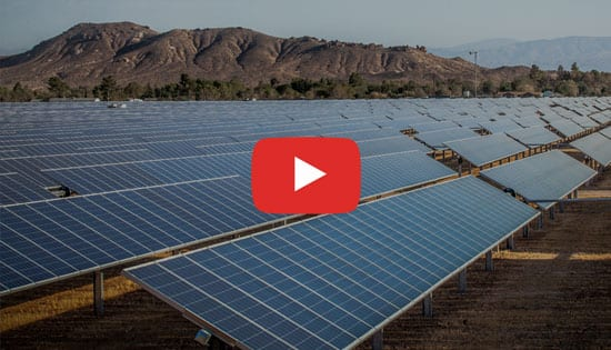 PV systems mounted at ground level | Solarius PV | ACCA software