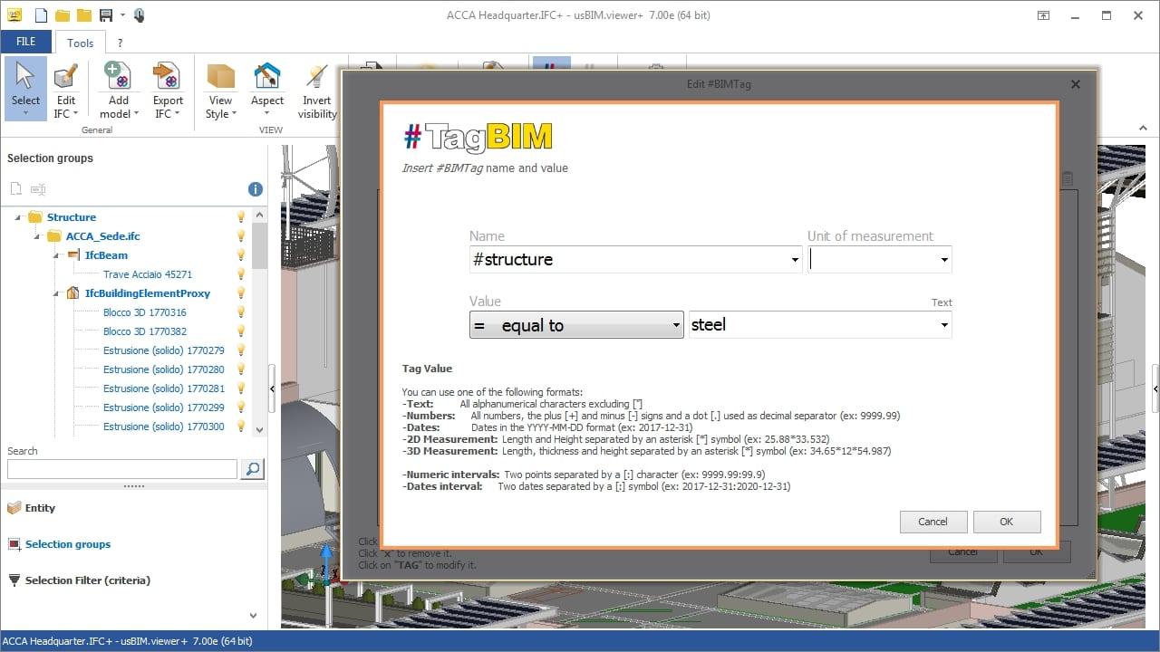 IFC-Viewer   usBIM viewer+   ACCA software